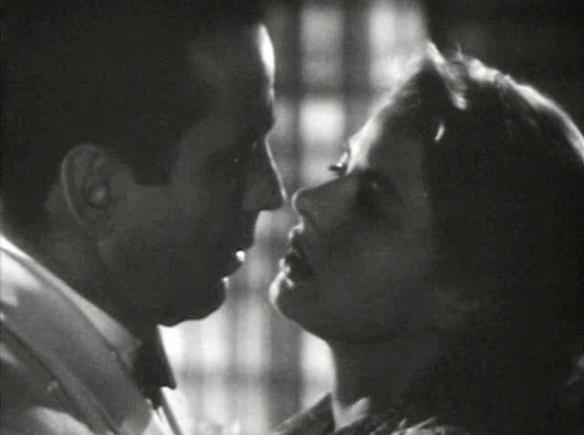 Rick and Ilsa