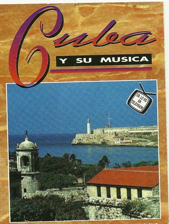 Cuba En Las '50s
