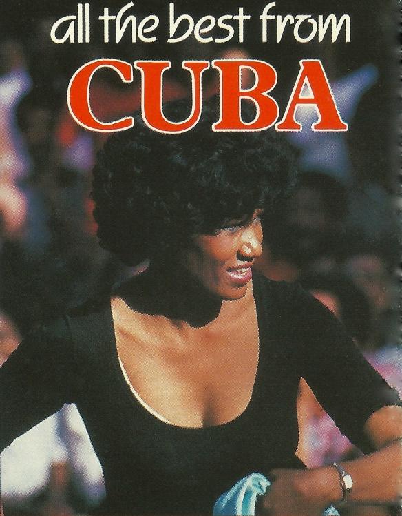 Cubana Baila