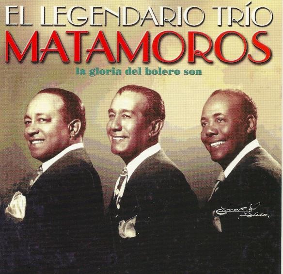 Trio Matamoros (EGREM)