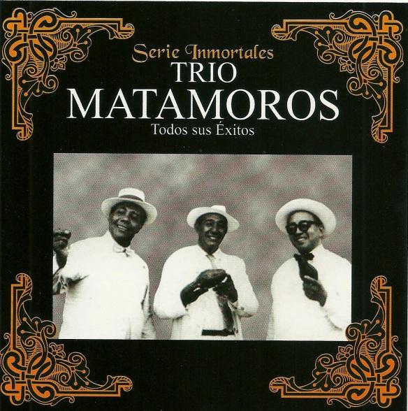 Trio Matamoros (Yoyo)