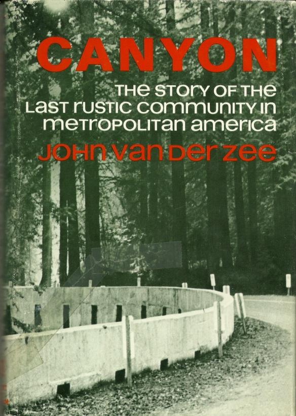 Canyon, John van der Zee #1