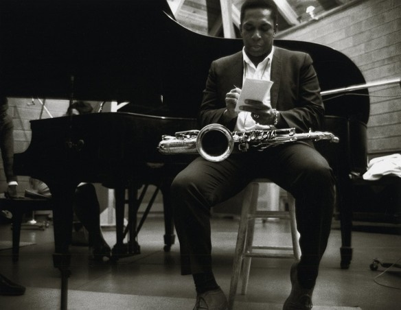 John William Coltrane (23 September 1926 - 17 July 1967)